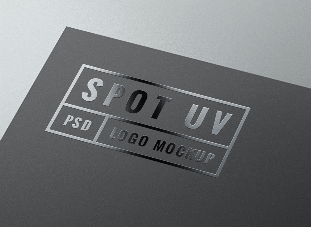 Business cards – Spot UV | dottheistudio.com - printing ...